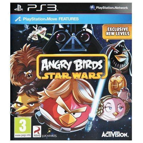 OKAZJA - Angry Birds Star Wars (PS3)