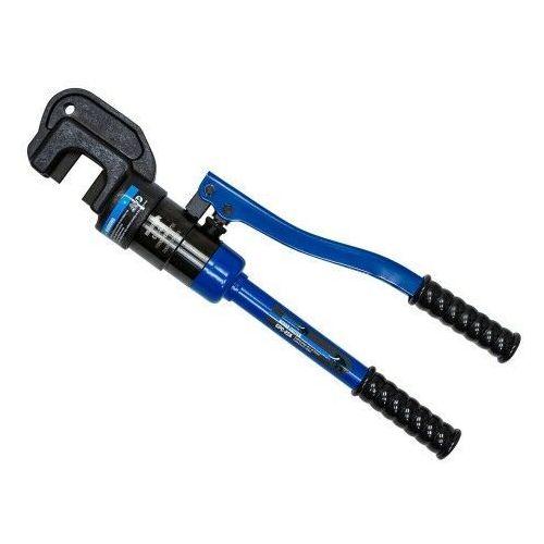 Mammuth Nożyce hydrauliczne do prętów zbrojeniowych 22 mm