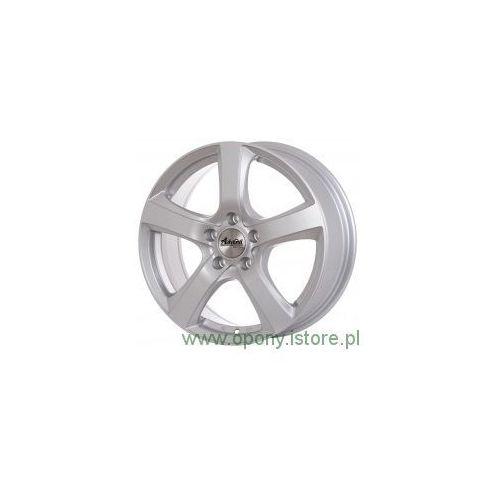 Felga aluminiowa ADV 511 Advanti Racing 6,0JX15 H2 5X100 ET38