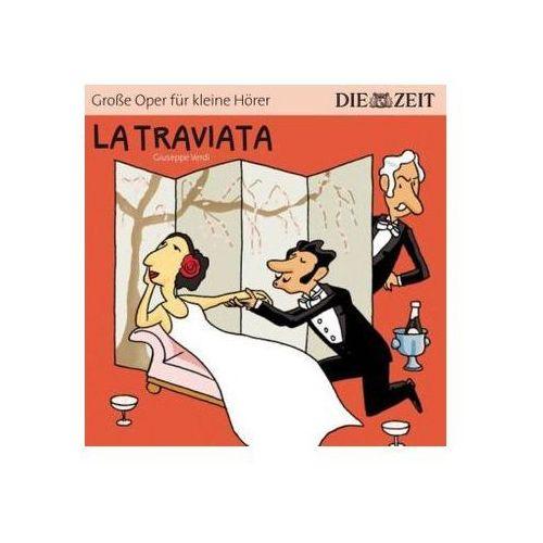 La traviata marki Verdi, giuseppe