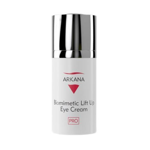 Arkana BIOMIMETIC LIFT UP EYE CREAM Biomimetyczny krem liftingujący pod oczy (36014)