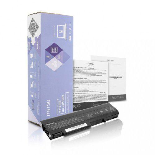 Bateria Mitsu do HP 6530b, 6735b, 6930p, 6600 mAh, 10.8 V (BC/HP-6530BH) Darmowy odbiór w 21 miastach! (5902687183647)