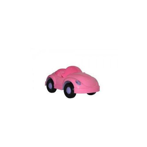 Samochód dla dziewczynek Weronika - Polesie Poland, 80505704022ZA (5702542)