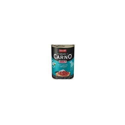 grancarno adult pakiet mieszany - 400g 24x400g marki Animonda
