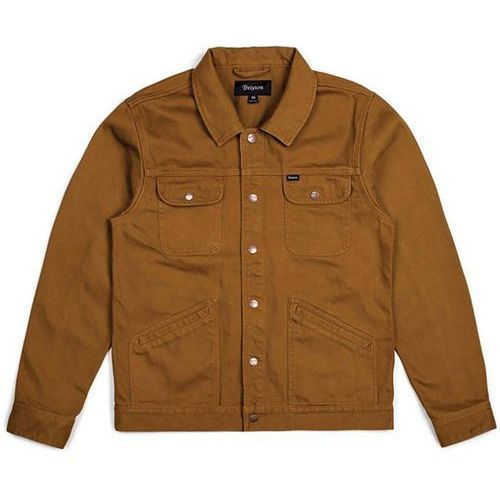kurtka BRIXTON - Harlan Ii Jacket Copper (COPPR) rozmiar: L, 1 rozmiar