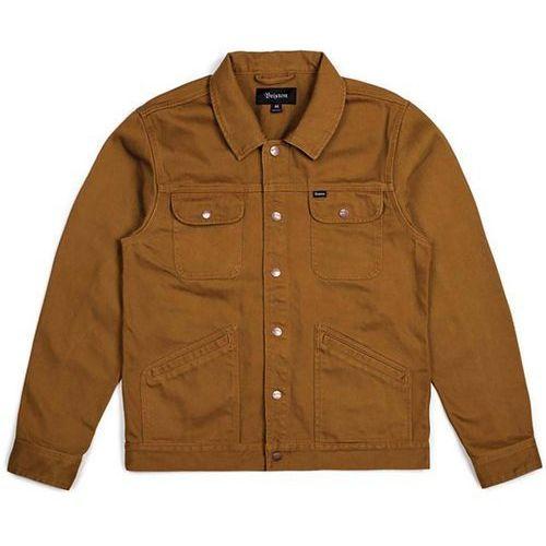 Kurtka - harlan ii jacket copper (coppr), Brixton