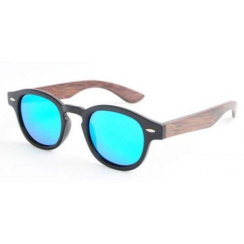 Okulary Słoneczne Oh My Woodness! Jostedalsbreen Polarized C4 LS5002
