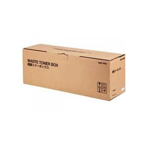Pojemnik na zużyty toner minolta a0dtwy0 do kopiarek (oryginalny) marki Konica-minolta