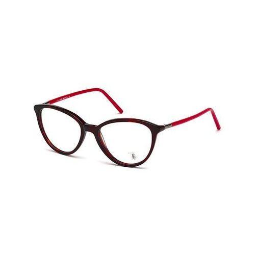 Okulary korekcyjne to5122 054 marki Tods