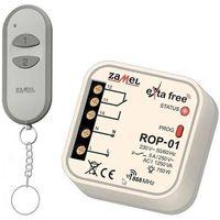 Zsz-rzb05 radiowy włącznik sieciowy dopuszkowy 1ka marki Cyfronika
