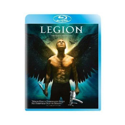Legion (Blu-Ray) - Scott Stewart