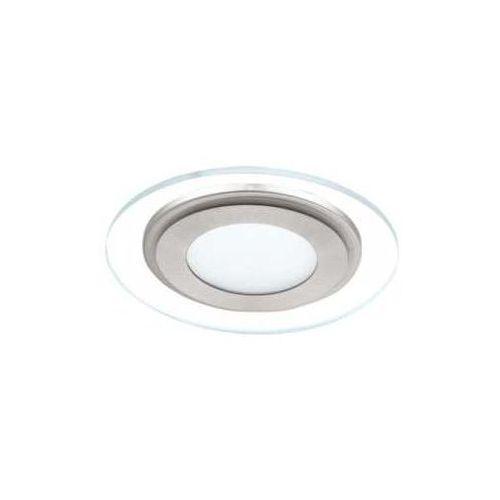 Eglo 95932 - LED Oprawa wpuszczana PINEDA 1 1xLED/12W/230V