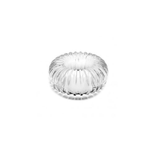 Perfect fit ribbed ring clear wyprodukowany przez Perfect fit (usa)