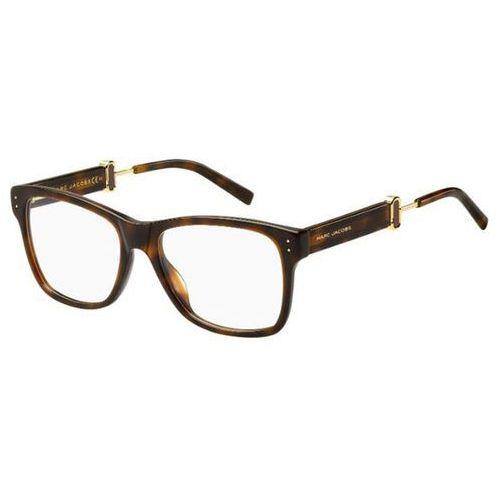 Okulary korekcyjne  marc 132 zy1 marki Marc jacobs