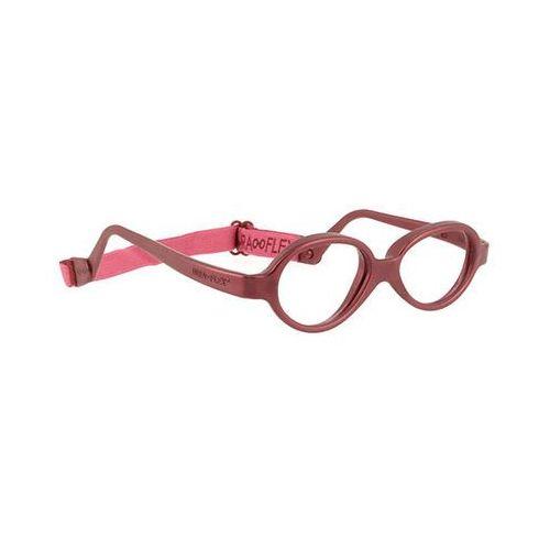 Miraflex Okulary korekcyjne baby one 37 kids km
