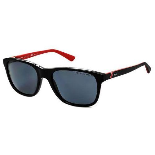 Okulary Słoneczne Polo Ralph Lauren PH4085 Polarized 524581