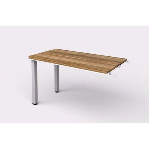 Dostawka do biurka, 1300 x 700 x 762 mm, merano