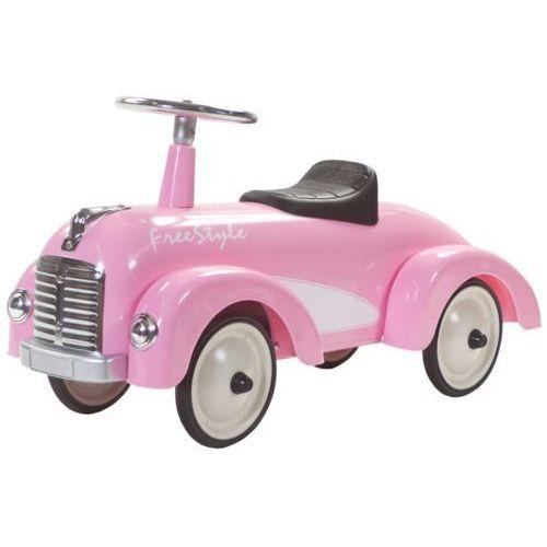 RETRO ROLLER Pchany samochodzik dla dzieci Jessica - produkt z kategorii- Chodziki klasyczne