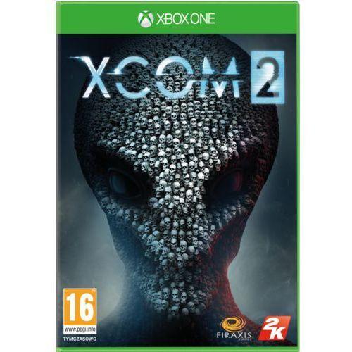 XCOM 2 - produkt z kat. gry Xbox One
