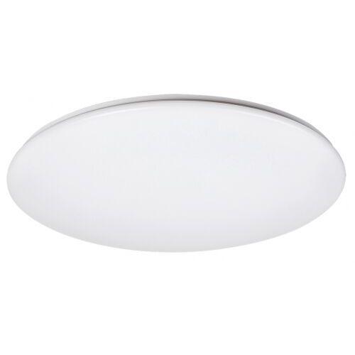 Rabalux Plafon ollie 2638 lampa sufitowa 1x100w led biały mat + pilot (5998250326382)
