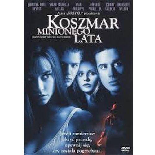 Imperial cinepix Koszmar minionego lata - dvd - p4 (5903570109119). Najniższe ceny, najlepsze promocje w sklepach, opinie.