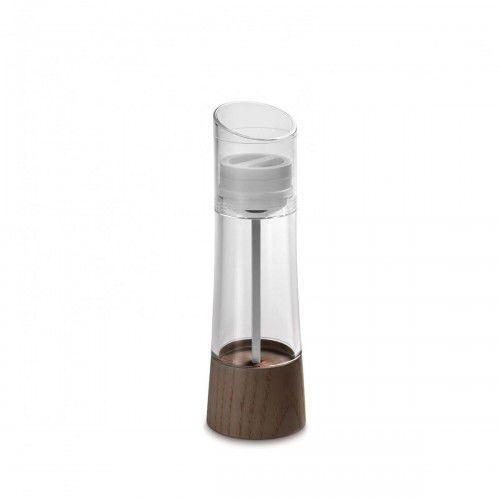 TRATTORIA młynek do soli&pieprzu 18 cm CIEMNE DREWNO (8020178918527)