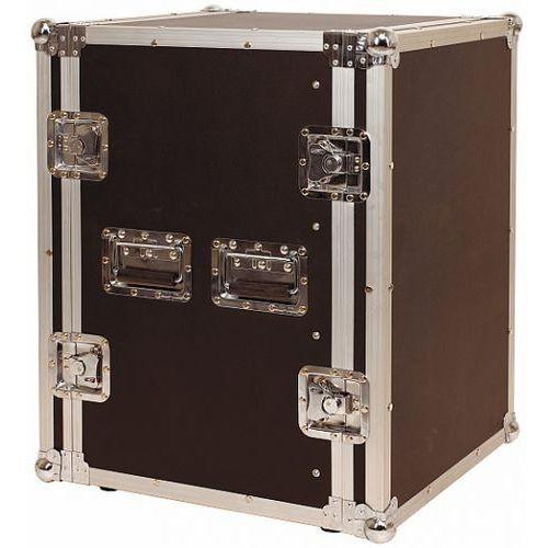 rc-24115-b professional flight case rack 15u marki Rockcase