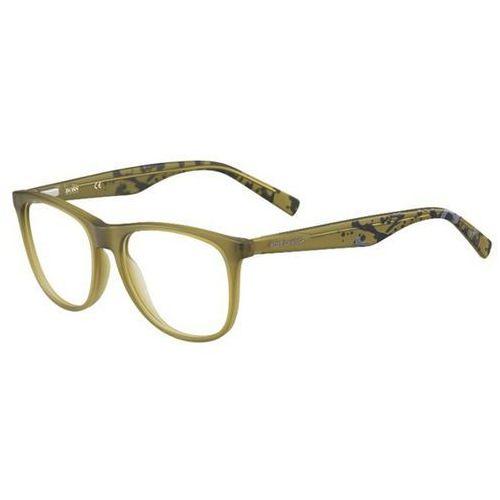 Boss orange Okulary korekcyjne bo 0218 eze