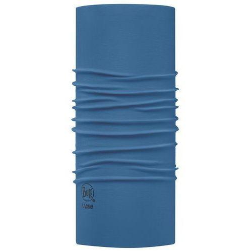 Buff high uv protection solid french blue - chusta/opaska wielofunkcyjna