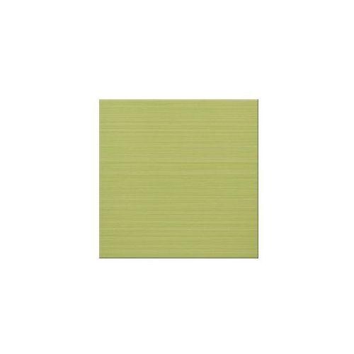Płytka gresowa linero zielone 29 x 29 (gres) op005-008-1 marki Opoczno