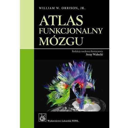 Atlas funkcjonalny mózgu, PZWL