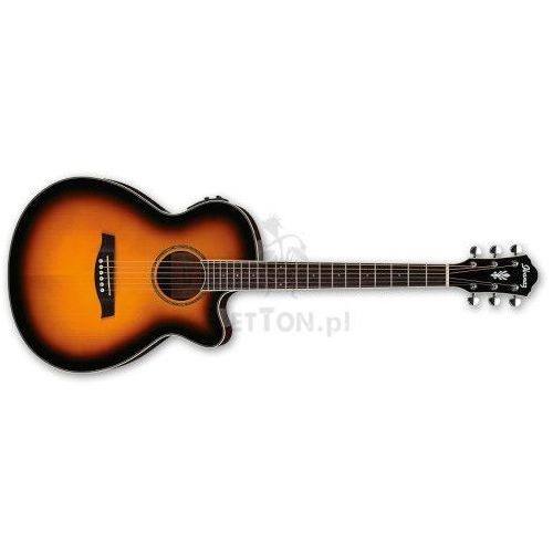 AEG10II-VS VINTAGE SUNBURST - gitara elektroakustyczna