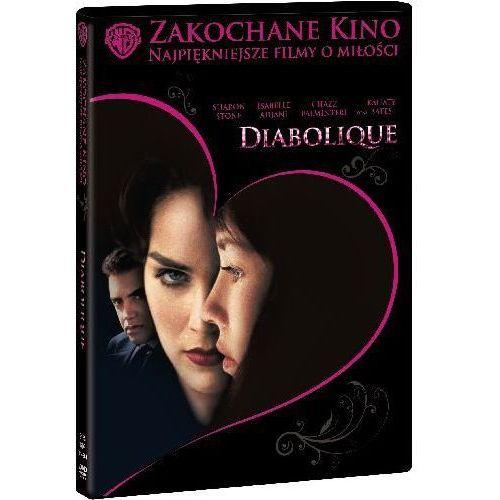 Diabolique (DVD) - Jeremiah Chechik (7321910142042)