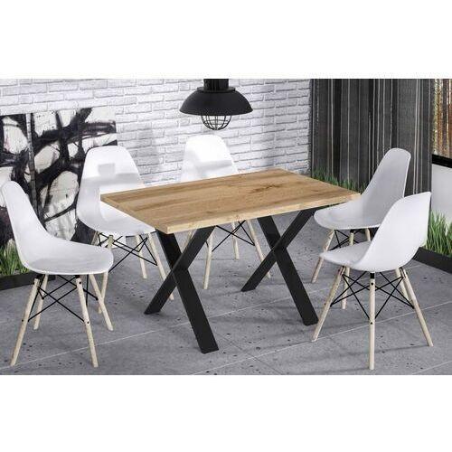 Stół X rozkładany 130-170, en-0046