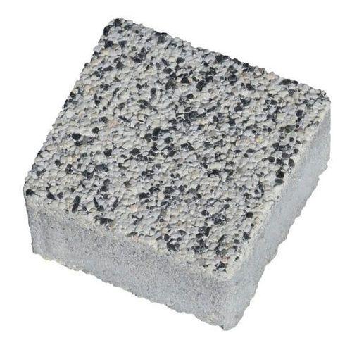 Polbruk Kostka brukowa westa 4 cm szara (3663602233275)