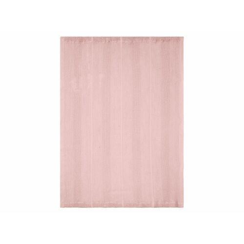 koc niemowlęcy tkany 70 x 90 cm, 1 sztuka (różowy) marki Lupilu®