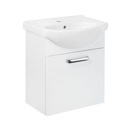 Zestaw mebli łazienkowych z umywalką 50 DEFTRANS LOTTI