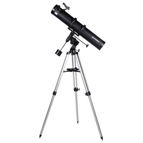 Teleskop BRESSER Galaxia 114/900 z adapterem do smartfona + DARMOWY TRANSPORT!