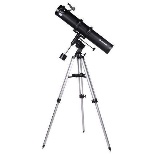 Teleskop galaxia 114/900 z adapterem do smartfona marki Bresser