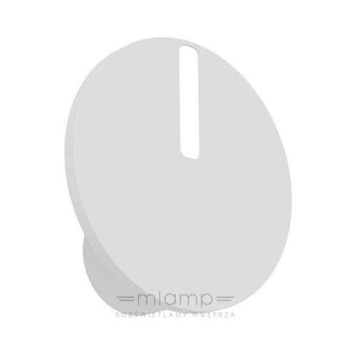 Chors Kinkiet lampa ścienna orionis k w 18.2101.996.kolor okrągła oprawa metalowa led 6,5w