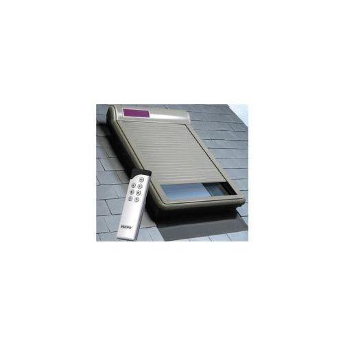 Roleta zewnętrzna arz solar 06 78x118 marki Fakro