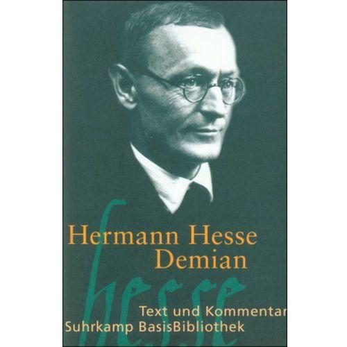 Hermann Hesse, Heribert Kuhn - Demian
