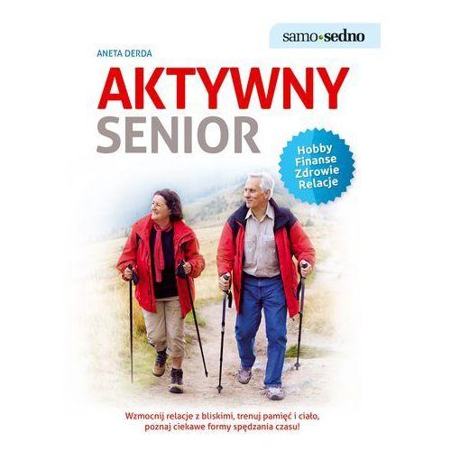 AKTYWNY SENIOR (9788377883518)