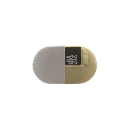 Carolina Herrera 212 Vip New York Pills Woman 20ml EdP