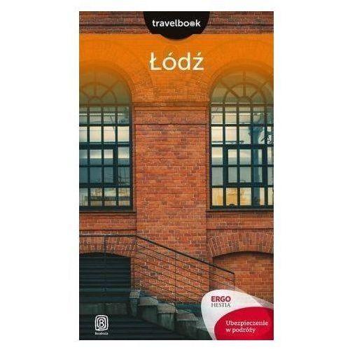 Łódź. Travelbook - Adam Warszawski