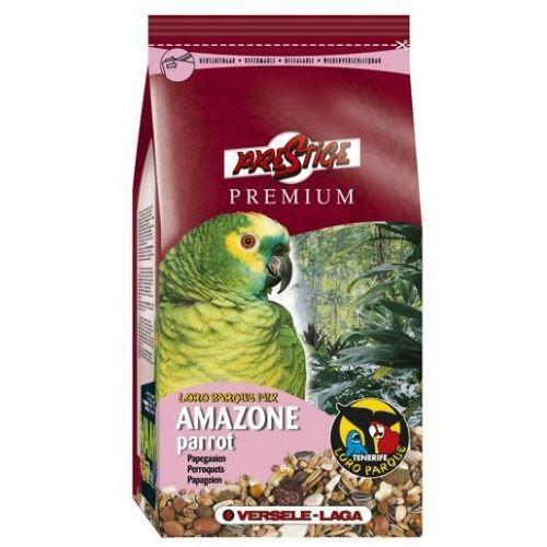 prestige premium amazone parrot loro parque mix pokarm dla papug amazońskich marki Versele-laga