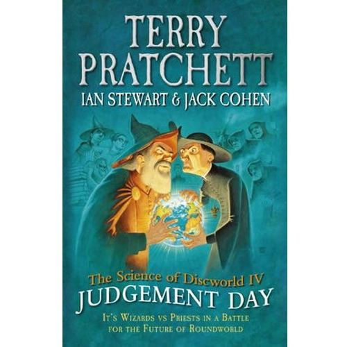 The Science Of Discworld IV (9780091949808)