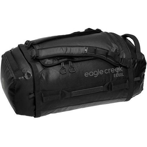 Eagle Creek Cargo Hauler Walizka 60l czarny 2018 Torby Duffel