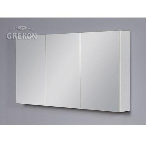 Szafka z lustrem 120/65 seria Elegante B