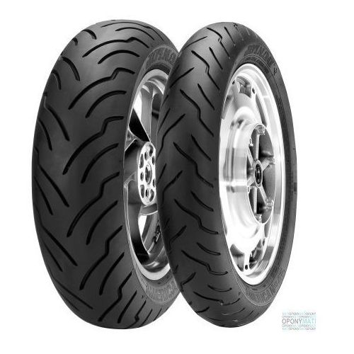 Dunlop 130/80 b17 american elite [65 h] f/r tl